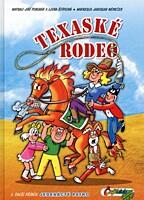 Čtyřlístek: Texaské rodeo