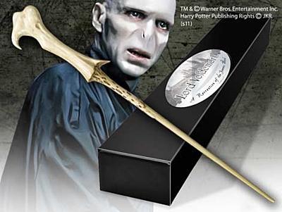 Kouzelnická hůlka - Lord Voldemort, Character Edition (NN8403)