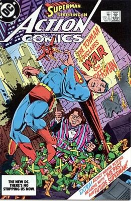 EN - Action Comics (1938) #561