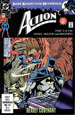 EN - Action Comics (1938) #654