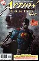 EN - Action Comics (1938) #900A