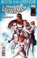 EN - Amazing Spider-Man (1998 2nd Series) #659