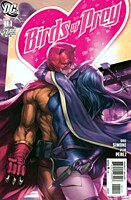 EN - Birds of Prey (2010 2nd Series) #11