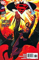 EN - Superman / Batman (2003) #83