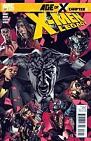 EN - X-Men: Legacy (2008) #247A