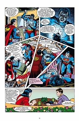 Superman: Co se stalo s Mužem zítřka?