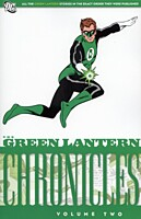 EN - Green Lantern Chronicles Vol. 2 TPB