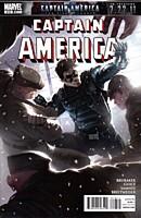 EN - Captain America (2004 5th Series) #618A