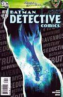 EN - Detective Comics (1937) #877