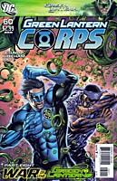 EN - Green Lantern Corps (2006) #60A