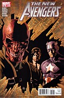 EN - New Avengers (2010 2nd Series) #12A