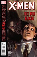 EN - X-Men (2010 2nd Series) #11A