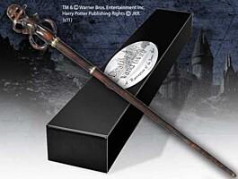 Kouzelnická hůlka - Smrtijed (Death Eater) verze 3, Character Edition (NN8223)