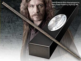 Kouzelnická hůlka - Sirius Black, Character Edition (NN8407)