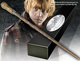 Kouzelnická hůlka - Ron Weasley, Character Edition (NN8413)