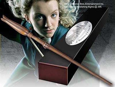 Kouzelnická hůlka - Lenka Láskorádová (Luna Lovegood), Character Edition (NN8232)