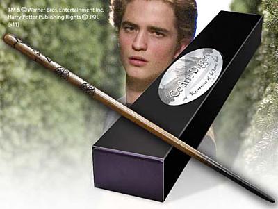 Kouzelnická hůlka - Cedric Diggory, Character Edition (NN8202)