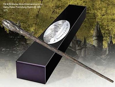 Kouzelnická hůlka - Bill Weasley, Character Edition (NN8216)