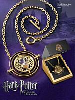Harry Potter - Obraceč času, pozlacené stříbro (NN7763)