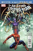 EN - Amazing Spider-Man (1998 2nd Series) #663