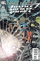 EN - Justice Society of America (2006 3rd Series) #52