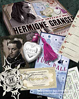 Harry Potter - Artefact Box - Hermione Granger