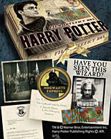 Harry Potter - Artefact Box - Harry Potter