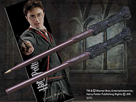 Harry Potter - Pero a záložka Harry Potter (NN8636)