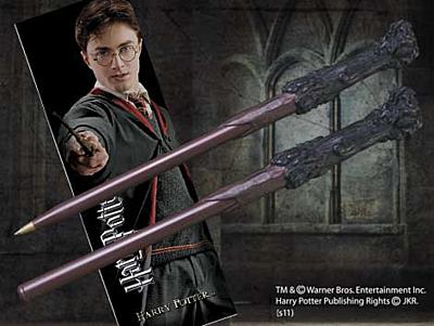Harry Potter - Pero a záložka Harry Potter (NN8636)