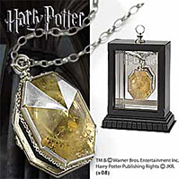 Harry Potter - Medailonek z jeskyně (Locket from the Cave) replika 1/1 (NN8153)