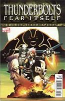 EN - Thunderbolts (1997) #159