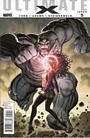 EN - Ultimate X (2010) #5