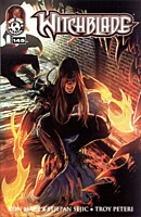EN - Witchblade (1995) #145