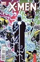 EN - X-Men (2010) #12A