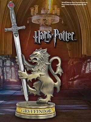Harry Potter - Nůž na dopisy - Nebelvírův meč (NN7855)