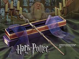 Kouzelnická hůlka - Albus Brumbál (Albus Dumbledore), Ollivanders Box
