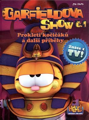 Garfieldova show č. 1