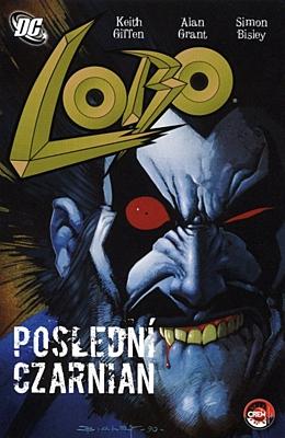 Lobo: Poslední Czarnian