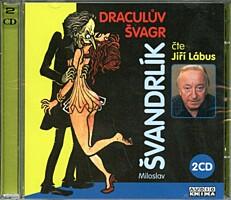 Draculův švagr (2 CD)