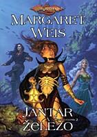 DragonLance - Temný učedník 2: Jantar a železo