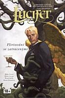 Lucifer: Flirtování se zatracenými
