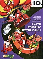 Zlaté příběhy Čtyřlístku 1992 - 1993