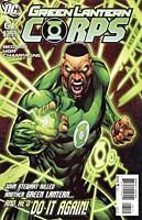 EN - Green Lantern Corps (2006) #61A