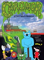 Čaromor: Stíny nad Prahou
