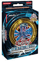 Yu-Gi-Oh: Generation Force Special Edition