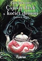 Asterion: Zpívající meč - Čajový drak a kočičí démon