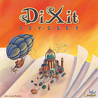 Dixit: Odyssey (CZ)