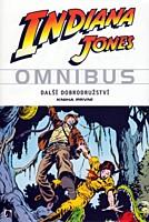 Indiana Jones Omnibus: Další dobrodružství 1