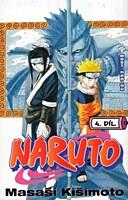 Naruto 04: Most hrdinů