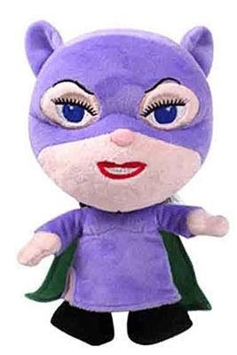 Little Mates Plush Figure - Catwoman 40cm